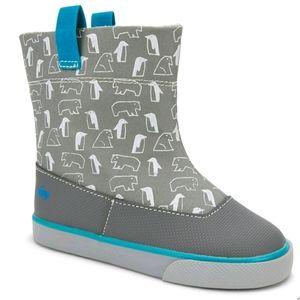🆕️ See Kai Run boots